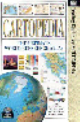 Cartopedia CD-ROM (win)