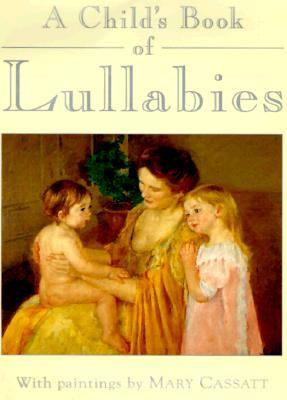 Child's Book of Lullabies