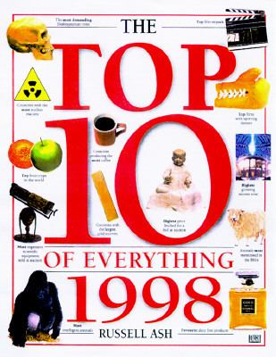 Top 10 of Everything 1998