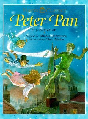 Peter Pan - J. M. Barrie - Hardcover