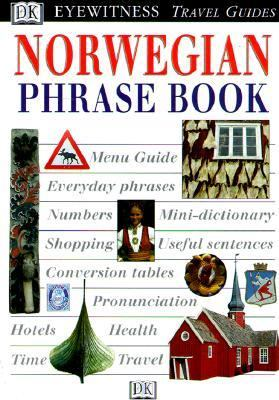 DK Eyewitness Travel Guides Norwegian Phrase Book