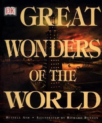 Great Wonders of the World