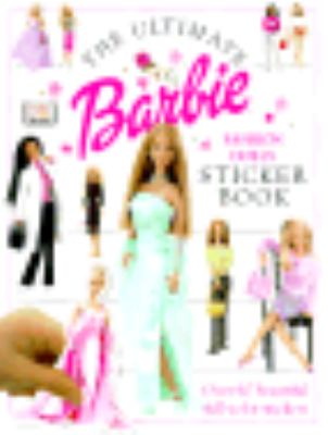 Barbie Fashion Dolls