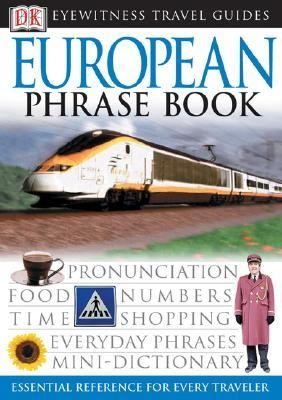 Dk Eyewitness Travel Guides European Phrase Books