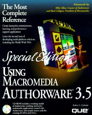 Using Macromedia Authorware