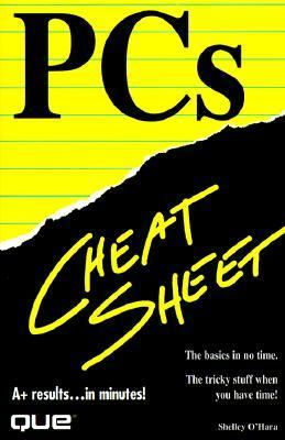 PC's Cheat Sheet