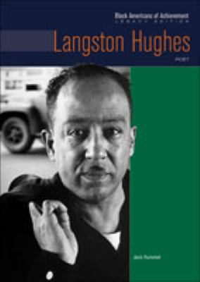 Langston Hughes Poet