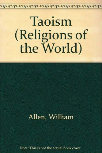 Taoism (Religions of the World (Chelsea House Paperback))