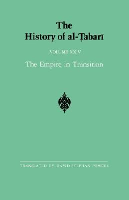 History of Al-Tabari The Empire in Transition