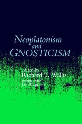 Neoplatonism and Gnosticism - Jay Bregman - Paperback