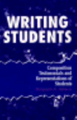 Writing Students Composition, Testimonials and Representations of Students