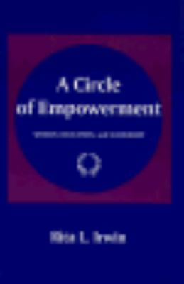 Circle of Empowerment: Women, Education, and Leadership - Rita L. Irwin - Paperback