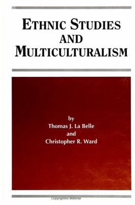 Ethnic Studies and Multiculturalism