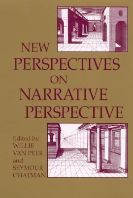 New Perspectives on Narrative Perspective