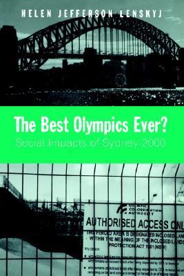 Best Olympics Ever? Social Impacts of Sydney 2000