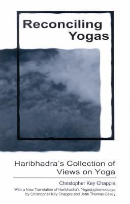 Reconciling Yogas Haribhadra's Collection of Views on Yoga