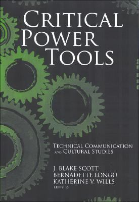 Critical Power Tools