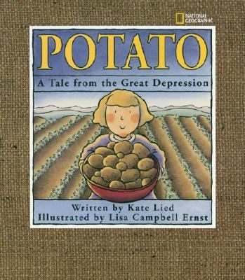 Potato A Tale from the Great Depression