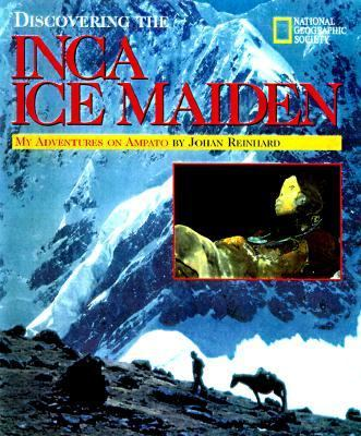 Discovering the Inca Ice Maiden My Adventures on Ampato