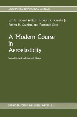 Modern Course in Aeroelasticity