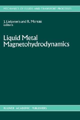 Liquid Metal Magnetohydrodynamics