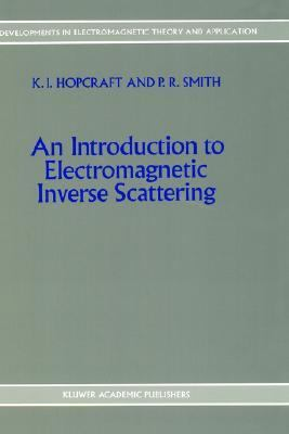 Introduction to Electromagnetic Inverse Scattering