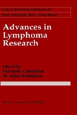 Advances in Lymphoma Research