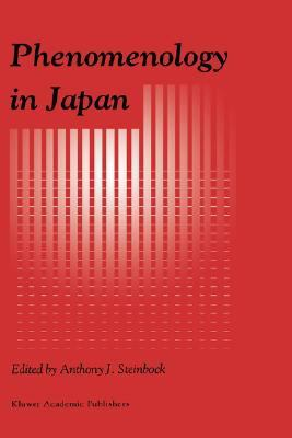 Phenomenology in Japan