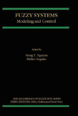 Fuzzy Systems Modeling and Control