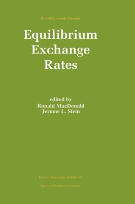 Equilibrium Exchange Rate