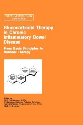 Glucocorticoid Therapy in Chronic Inflammatory Bowel Disease From Basic Principles to Rational Therapy