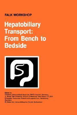 Hepatobiliary Transport From Bench to Bedside