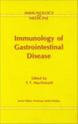 Immunology of Gastrointestinal Disease