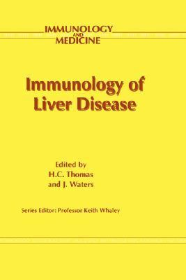 Immunology of Liver Disease