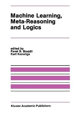 Machine Learning, Meta-Reasoning, and Logics