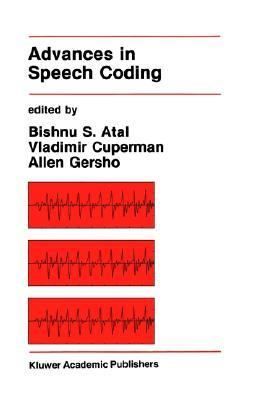 Advances in Speech Coding