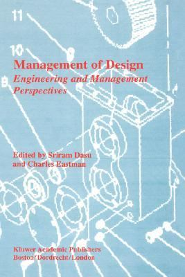 Management of Design Engineering and Management Perspectives