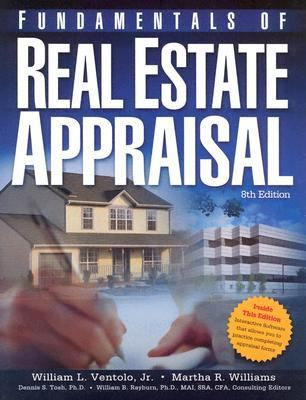 Fundamentals of Real Estate Appraisal - Ventolo, William L., Jr., Williams, Martha R. pdf epub