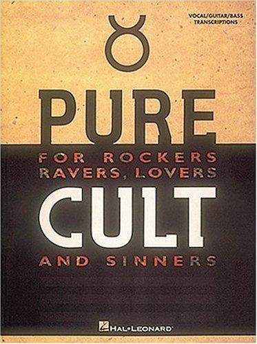 The Cult - Pure Cult