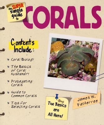 Super Simple Guide to Corals