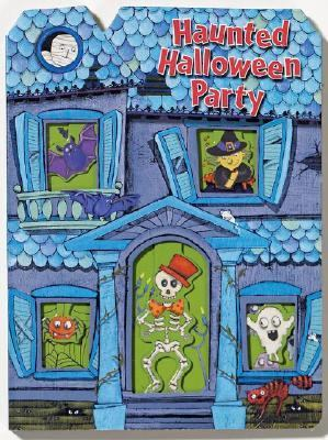 Haunted Halloween Party