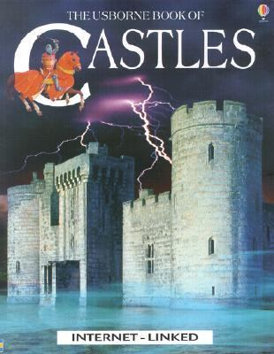 Usborne Book of Castles Internet-Linked