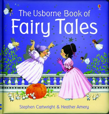 Usborne Book of Fairy Tales