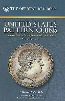 Bowers Series: A Guide Book of Pattern Coins