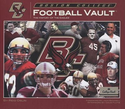 Boston College Football Vault