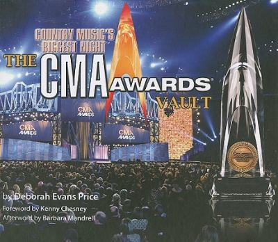 CMA Awards Vault : Country Music's Biggest Night