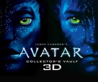 Avatar Collectors Vault