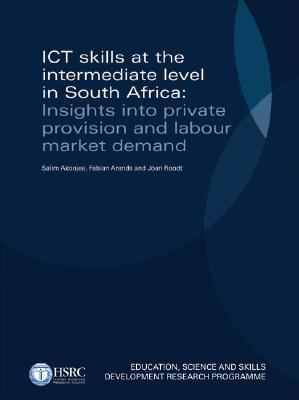 Ict Skills at the Intermediate Level in South Africa