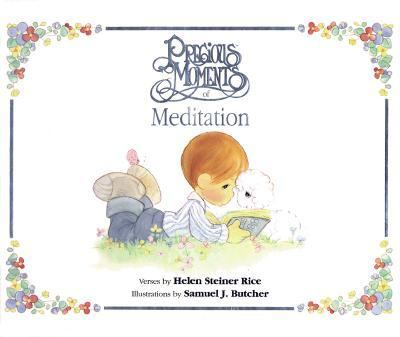 Precious Moments of Meditation