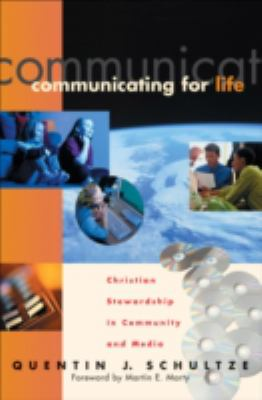 Communicating for Life Christian Stewardship in Community and Media
